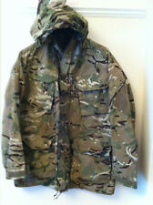 Windproof MTP  Camouflage Jackets Very Good condition