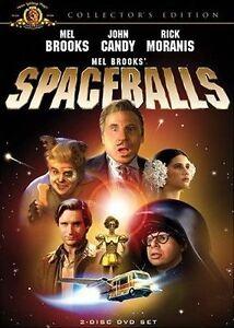 Spaceballs (DVD, 2004)