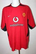 NIKE MANCHESTER UNITED MAILLOT DE FOOT XXXL FOOTBALL