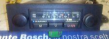 autoradio blaupunkt vintage