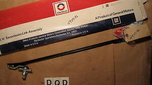 OE 1970 1971 1972 1973 1974 Pontiac Left Side Wiper Transmission ~ 4939196