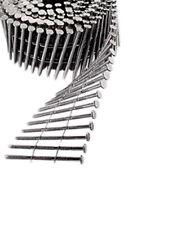 30 X 2.00mm Negro PVC Poli Top Pins//Uñas Plástico Cabeza De Acero Inoxidable A4