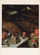 "1952 Vintage Full Color Art Plate /""MADEMOISELLE ROMAINE LACAUX/"" by RENOIR Litho"