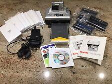 Kodak Easyshare Digital Camera C330 Bundle Incl Printer, Paper, Cartidges EUC