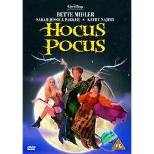 Disney's Hocus Pocus DVD
