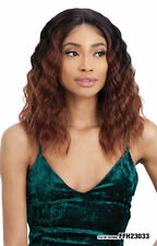 Freetress Equal Lace Front Synthetic Hair Long Medium Wig - Baby Hair 103