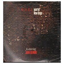 Sun Ra Quartet Featuring John Gilmore 2 Lp Vinile New Steps Sigillato HORO