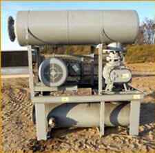 Complete Pneumatic Conveying Sets - Blower/Dehumidifier/Conde nser