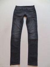 G-Star Damen-Jeans im Jeggings -/Stretch-Stil Normalgröße