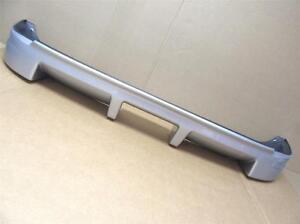 OEM 2005 2006 Kia Spectra 5 Hatchback Rear Lower Bumper Lip Ground Effects Skirt