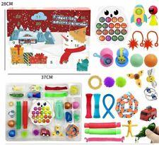 More details for fidget toy advent calendar pre order  christmas - uk seller