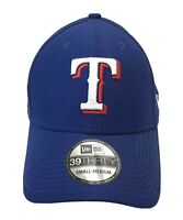Texas Rangers 39Thirty 3930 NEW ERA FITTED FLEX HAT Size S/M
