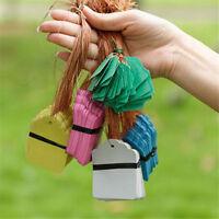 100Pcs Jewelry Garment Merchandise Gardening Brand Label Price Tags 5*3.5cm M JR