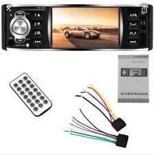 "4.1"" HD Car Radio Bluetooth Stereo MP5 Player MP3 USB SD FM AUX In-dash 1DIN"