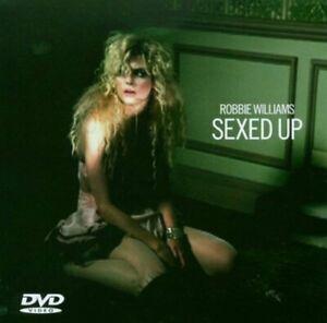 Robbie Williams - Sexed Up (DVD single)