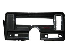 1969-1974 Chevrolet Nova Instrument Panel Carrier,w/Seat Belt Warning,w/o A/C