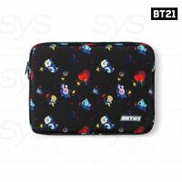 BTS BT21 Official Authentic Goods Space Squad Pattern Laptop Pouch 13inch