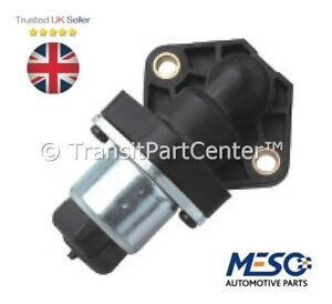 AIR BY PASS VALVE IDLE SPEED CONTROL FITS FORD FIESTA 2002-08 FUSION 2002-12 1.3