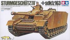 Sd.Kfz.163 Sturmgeschütz (StuG) IV - 1:35 - Tamiya 35087