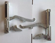 2 x Genuine Chef Select Oven Door Hinge EWOSLB EWOSLBL EWOSLSS EWOSLW