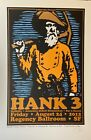 Chuck Sperry: His Fine Version of HANK 3.  California gold country! ed: 125