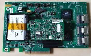 3Ware 9650SE-12ML 12-Port PCI-E SAS / SATA II RAID Controller RAID 0,1,5,6,10,50
