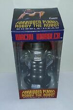 Funko Forbidden Planet Robby the Robot Wacky Wobbler Bobble Head Figure