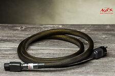NBS Statement III Stromkabel / Power Cable -- (vom offiziellen NBS Distributor)