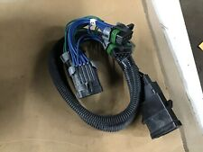 Fisher Service Harness Part #: 76272