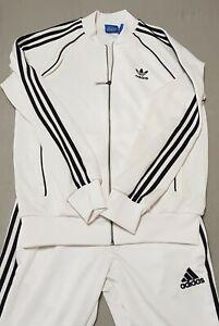 Adidas Jogging Anzug Climacool Gr.M 2014