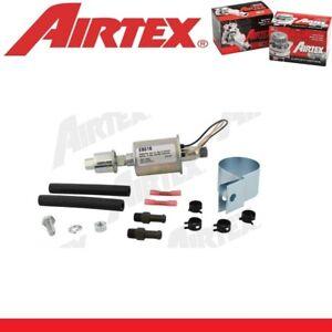 AIRTEX Electric Fuel Pump for SUZUKI FORSA 1985-1988 L3-1.0L
