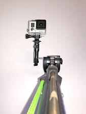 GoPro Spear Gun Mount.