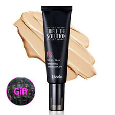 Lioele Triple The Solution BB Cream SPF30 PA++ 50ml 2019 + sample 10PCS