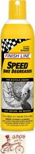FINISH LINE SPEED BIKE 18oz AEROSOL DEGREASER