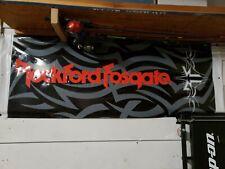 Rockfordfosgate Tribal Banner