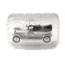 1/43 Alloy Diecast Classic Car Rolls-Royce Sliver Ghost Mini Vehicles Toy Gift