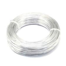 Alambre De Aluminio De Joyería Artesanal De Calidad 0.8mm compre 3 lleve 3 Gratis