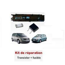 kit réparation compteur Scenic II (2) et espace IV (4)