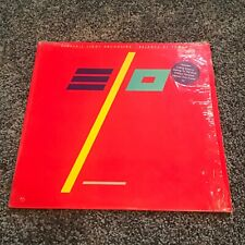 Electric Light Orchestra (ELO) - Balance Of Power -  LP, 1986 CBS, FZ 40048, EX