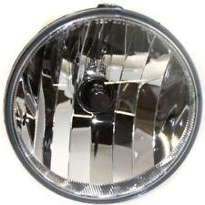 For F-150 Heritage 04, LH=RH Side Fog Light, Clear Lens, Plastic Lens