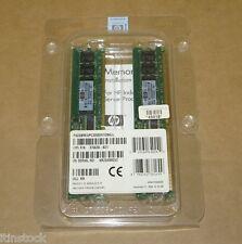 NEW HP Original 2Gb (2 x 1Gb) PC3200R RAM Memory 376639-B21  373029-851