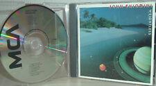 JOHN CHIODINI - Weightless (Jazz Gitarrist) JAPAN CD