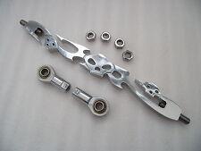 Chrome alloy shift link gear link custom or Harley linkage 04
