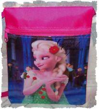 Sac A Main Sacoche Pochette Reine Des Neiges Elsa Frozen