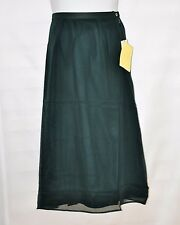 Linea by Louis Dell'Olio Fully Lined Skirt Size M NWT