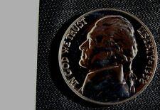 1958 5C (Proof) Jefferson Nickel