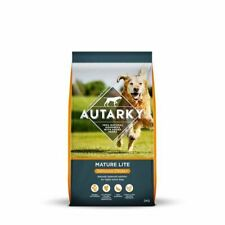 Autarky Mature Lite Delicious Chicken Dry Dog Food - 2Kg Naturally Balanced