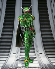 Bandai S.I.C. SIC Kamen Masked Rider W Cyclone