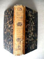 Théatre Complet des Latins - Plaute (T. 1) - J.-B. Levée - 1820