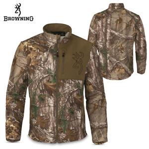 Browning Mercury Jacket (S)- RTX